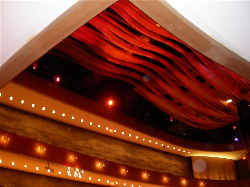 nuit blanche 2010 - Koerner Hall, Royal Conservatory