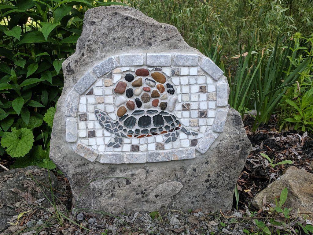 My Turtle Mosaic